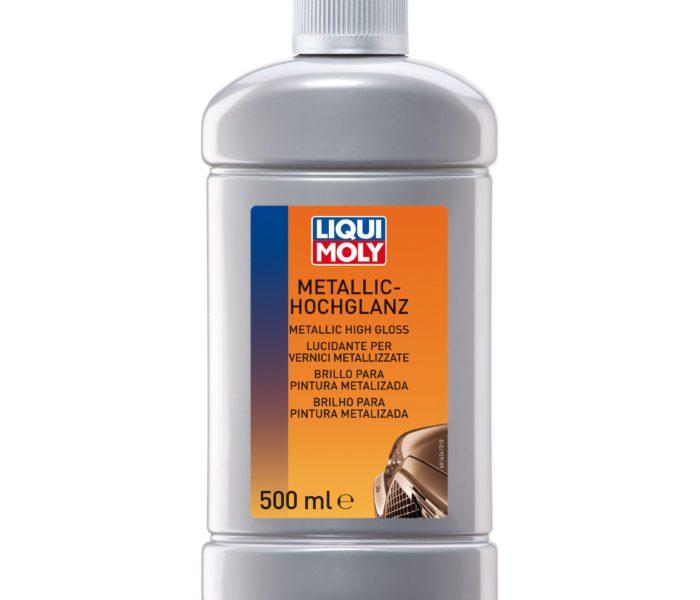Liqui Moly Metallic Hochglanz