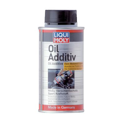 Öl Additive