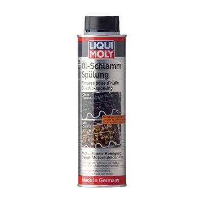 Liqui Moly Öl Spülung