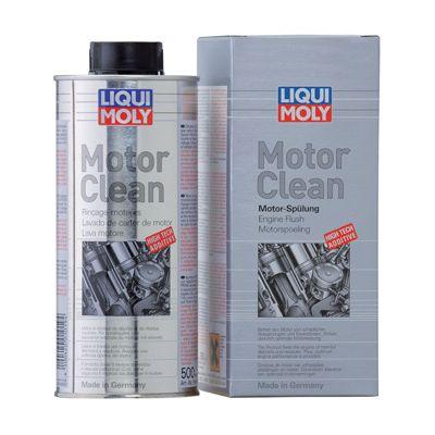 Liqui Moly Motor Spülung