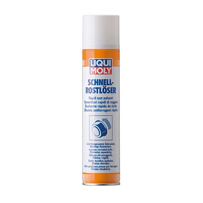 Dasauto Quick Rust Remover From Liqui Moly