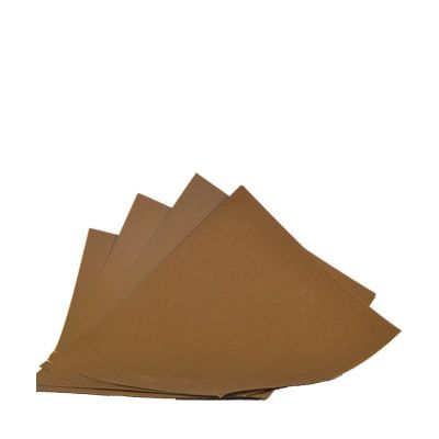 3M water sandpaper in a set