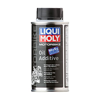 Liqui Moly Motorrad Additiv