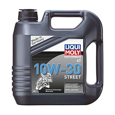 Liqui Moly Motorradöl