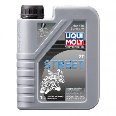 Liqui Moly 2Takt Öl