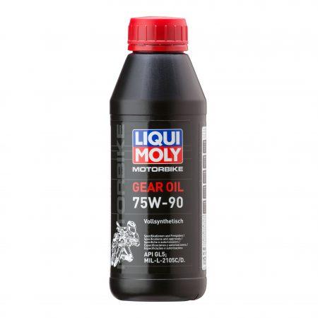 Liqui Moly Getriebeöl