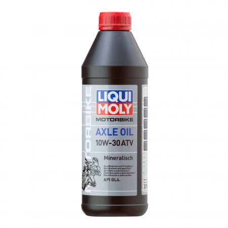 Liqui Moly Getriebe Öl