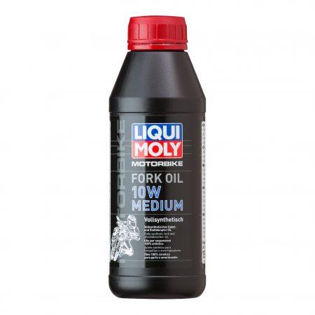 Liqui Moly Gabelöl