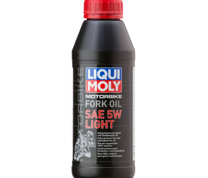 Liqui Moly Fahrwerköl