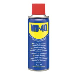 WD 40 Multifunktionspray