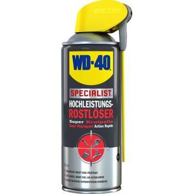 WD 40 Specialist Hochleistungs Rostlöser