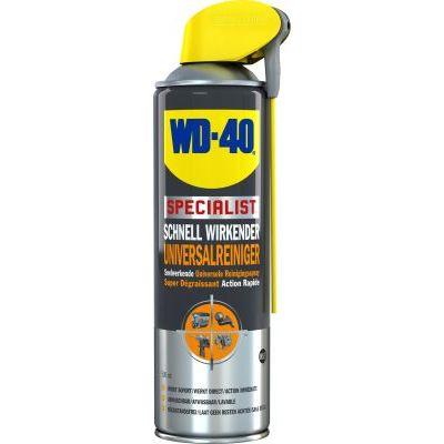WD 40 Specialist Schnell Wirkender Universalreiniger