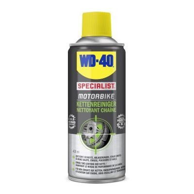 dasauto wd 40 specialist motorbike kettenspray 100ml. Black Bedroom Furniture Sets. Home Design Ideas