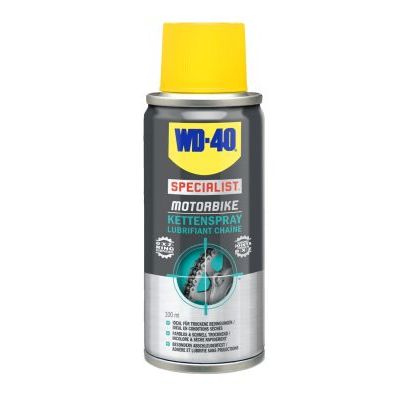 WD 40 Specialist Motorbike Kettenspray