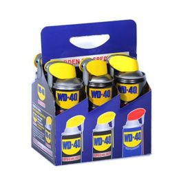 wd 40 specialist motorbike kettenspray 100ml dasauto. Black Bedroom Furniture Sets. Home Design Ideas