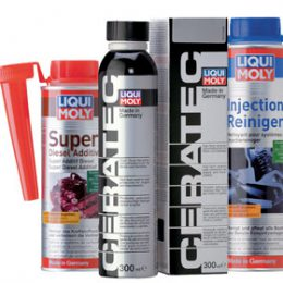 Liqui Moly Additive