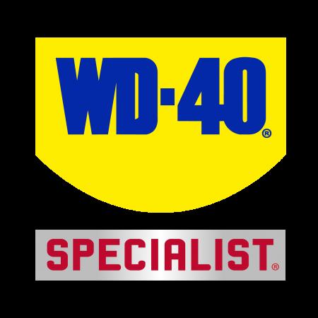 WD-40 Motorbike Specialist