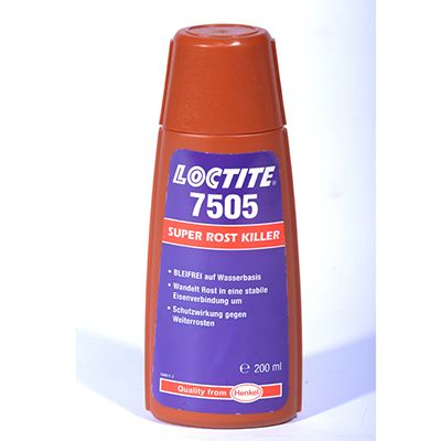 Rostkiller Loctite