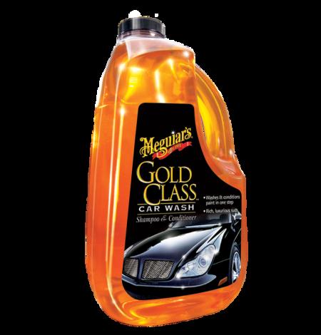 Gold Class Car Wash Meguiars