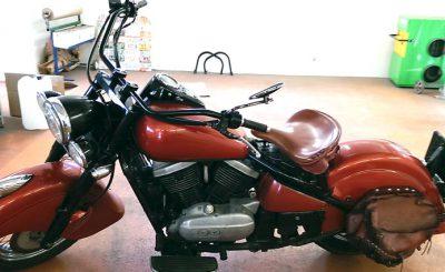Kawasaki Drifter