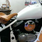 Kawasaki restaurieren