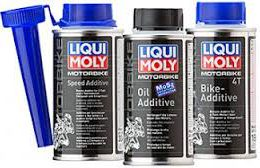 Motorrad Additive