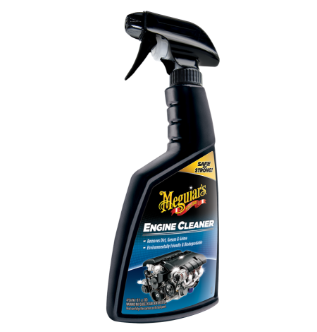 Engine Clean Meguiars