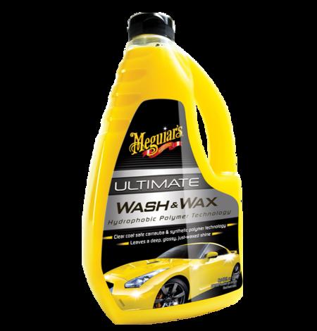 Ultimate Wash and Wax Meguiars