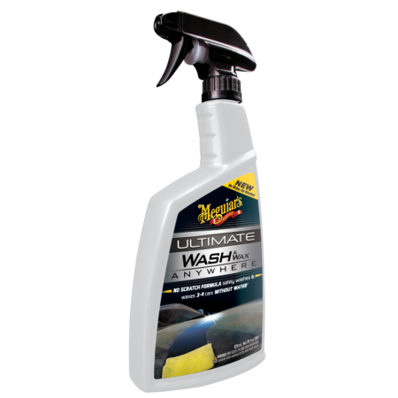 Ultimate Wash and Wax Anywhere Meguiars