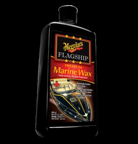 Marine Wax Meguiars