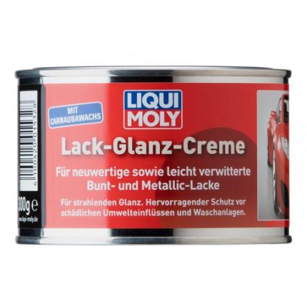 Lack-Glanz-Creme von Liqui Moly