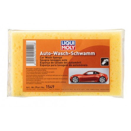 Liqui-Moly Auto-Wasch-Schwamm