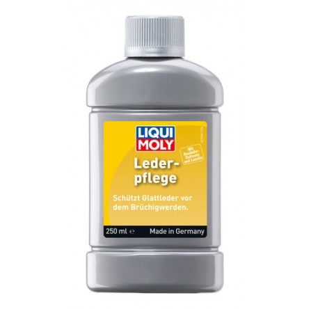 Liqui-Moly Leder-Pflege