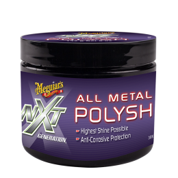 Metal Polish Meguiars