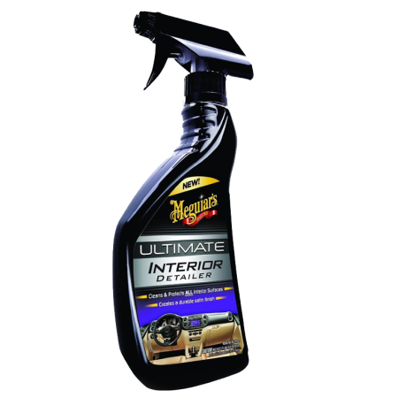 Ultimate Interior Detailer by Meguiars