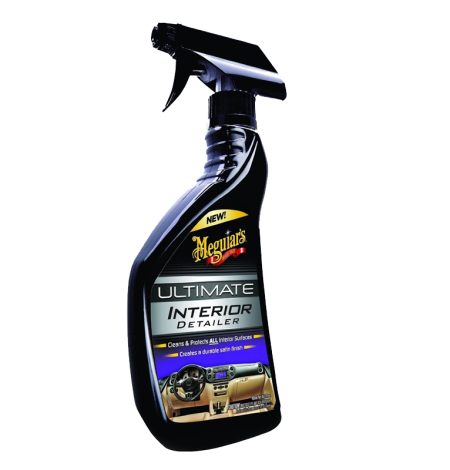 Ultimate Interior Detailer Meguiars
