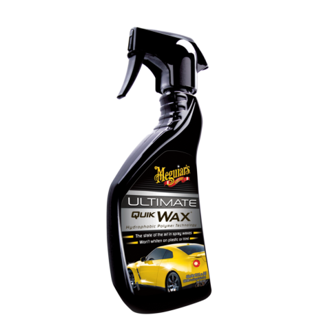 Ultimate Quik Wax Meguiars
