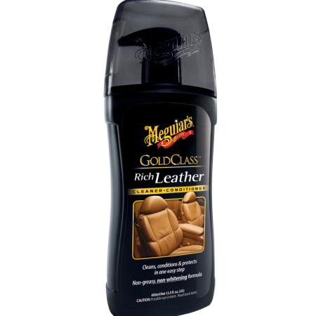 Rich Leather Cleaner mit Conditioner Meguiars