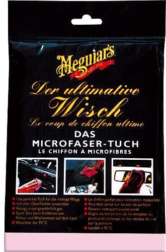 Mikrofasertuch Rosa Meguiars