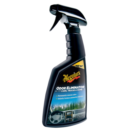 Odors Eliminator by  Meguiars