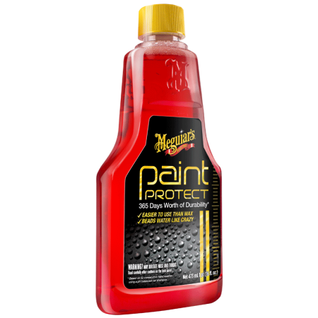 Paint Protect Meguiars