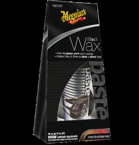 Dark Wax Meguiars Dunkle Lacke