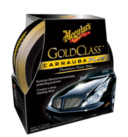 Gold Class Paste Meguiars