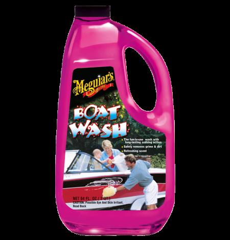Boat Wash Meguiars