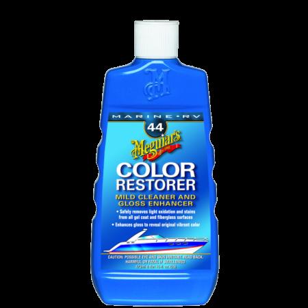Color Restorer Meguiars