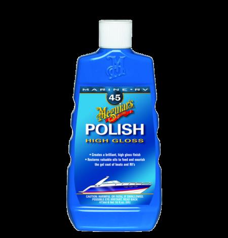 Polish High Gloss Meguiars