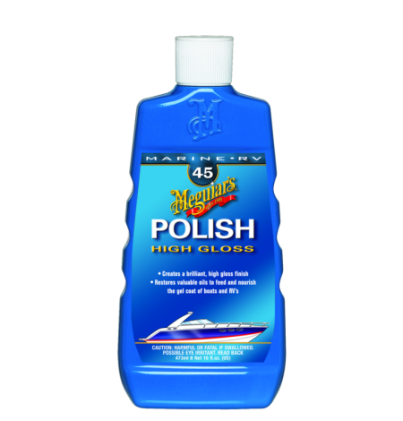 Polish High Gloss Meguiars