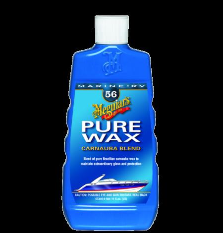 Pure Wax Carnauba Meguiars