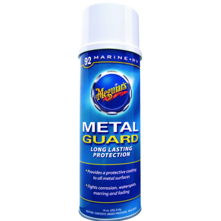 Metal Guard Meguiars