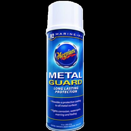 Metal Guard Meguiars